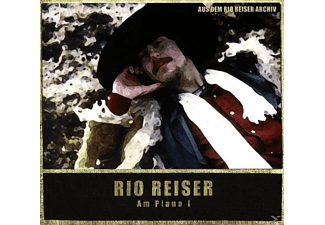 Rio Reiser - Am Piano I [CD]