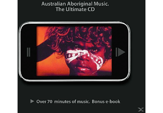 VARIOUS - Australian Aboriginal.. - (CD)