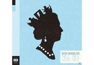 Dan Mangan - Nice Nice, Very Nice - (CD)