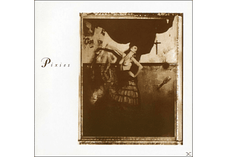 Pixies - Surfer Rosa - (CD)