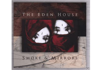 The Eden House - Smoke & Mirrors - (CD)