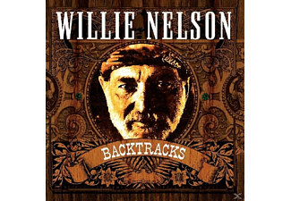 Willie Nelson - Backtracks - (CD)