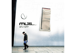 M.U.T.E. - On/Off - (CD)