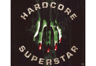 Hardcore Superstar - Beg For It - (CD)