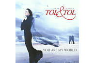 Tol & Tol - You Are My World [CD]
