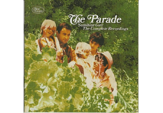 Parade - Sunshine Girl: The Complete Recordings - (CD)