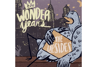 The Wonder Years - The Upsides (Deluxe Edition) - (CD)