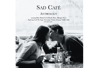 Sad Café - Anthology - (CD)