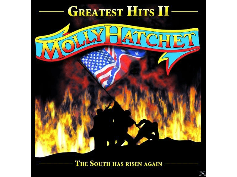 Molly Hatchet - Greatest Hits Vol.2 [CD]