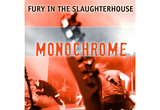 Fury In The Slaughterhouse - Monochrome - (CD)