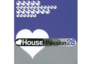 VARIOUS - House Passion Vol.28 - (CD)
