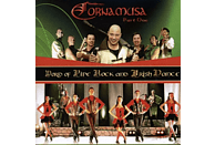 Cornamusa - World Of Pipe Rock And Irish Dance-Part One [CD]