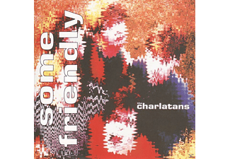 The Charlatans - Some Friendly - (CD)