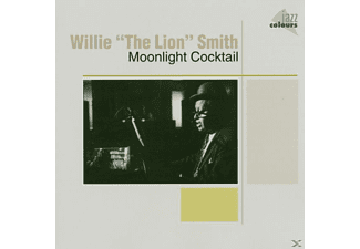 Willie Smith - Moonlight Cocktail - (CD)