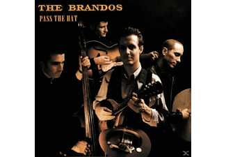 The Brandos - Pass The Hat [CD]