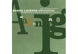 Marko Lackner - Awakening - (CD)