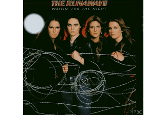 The Runaways - Waitin' For The Night - (CD)