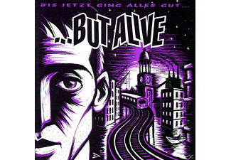 ...But Alive - Bis Jetzt Ging Alles Gut - (CD)