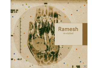 Ramesh - re-visited - (CD)