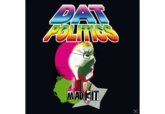Dat Politics - Mad Kit [CD]