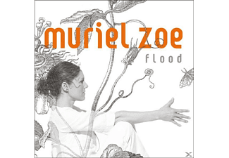 Muriel Zoe - Flood - (CD)