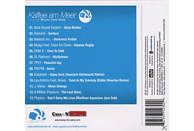 VARIOUS - Kaffee Am Meer-Mixed By Bruno From Ibiza [CD]