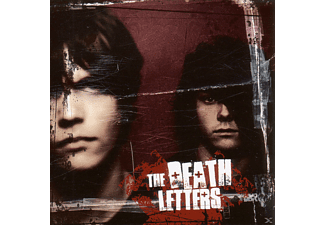 The Death Letters - The Death Letters - (CD)