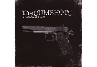 The Cumshots - A Life Less Necessary - (CD)