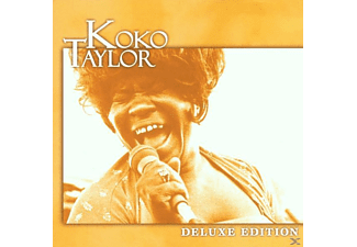 Koko Taylor - Deluxe Edition - (CD)