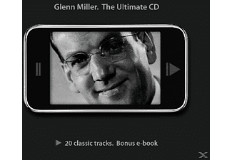 Glenn Miller - Ultimate - (CD)