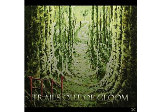 Fen - Trails Out Of Gloom - (CD)
