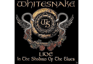 Whitesnake - Live...In The Shadow Of The Blues - (CD)