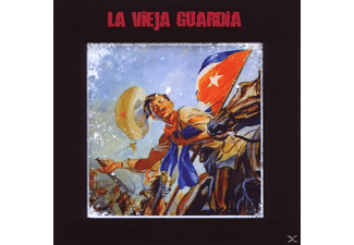 La Vieja Guardia - La Vieja Guardia - (CD-Mini-Album)