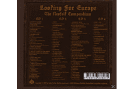 VARIOUS - Looking For Europe-The Neofolk Compendium [CD]
