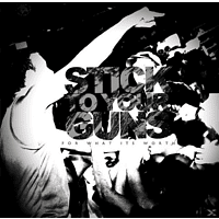 Stick To Your Guns - For What It S Worth [CD]
