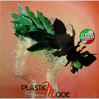 Plastic Mode - Plastic Mode [CD]