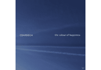 Coarbegh - Colour Of Happiness - (CD)