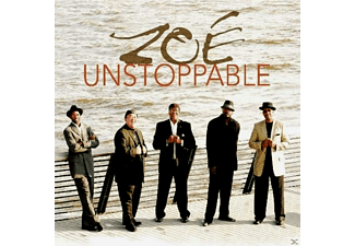Zoe - Unstoppable - (CD)
