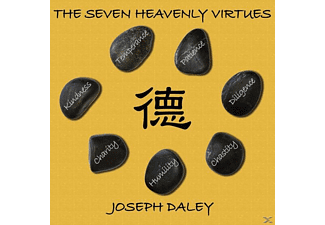 Joseph Daley - The Seven Heavenly Virtues - (CD)
