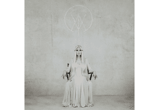 Atlas Moth - The Old Believer - (CD)