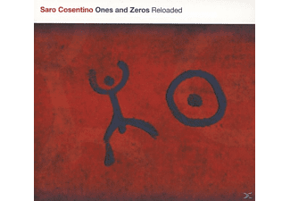 Saro Cosentino - Ones And Zeros Reloaded - (CD)