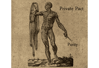 Private Pact - Purity - (CD)