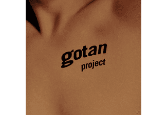 Gotan Project - LA REVANCHA DEL TANGO - (CD)