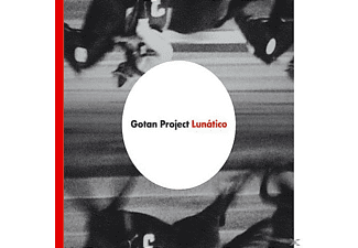 Gotan Project - Lunatico - (CD)