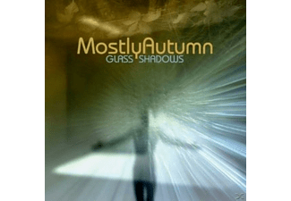 Mostly Autumn - GLASS SHADOWS - (CD)