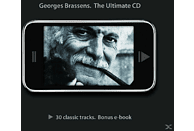 Georges Brassens - Ultimate Cd [CD]