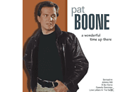 Pat Boone - A Wonderful Time Up There [CD]