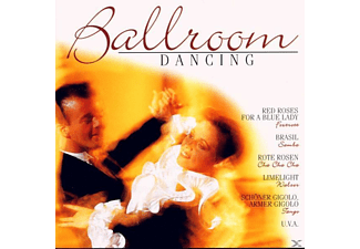 VARIOUS - Ballroom Dancing - (CD)