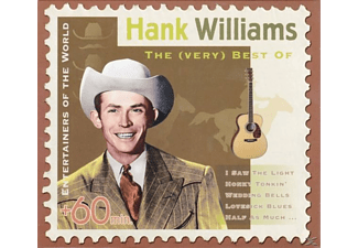 Hank Williams - The (very) Best Of Hank Williams - (CD)