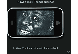 Howlin' Wolf - Ultimate - (CD)